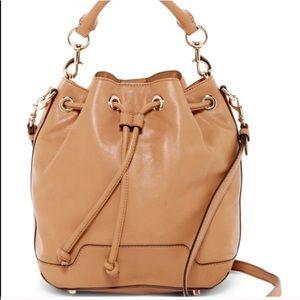 "Rebecca Minkoff ""Fiona"" bucket purse"